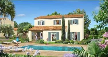 La terre de Provence pour votre retraite