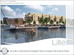 Comment créer votre patrimoine à Lille