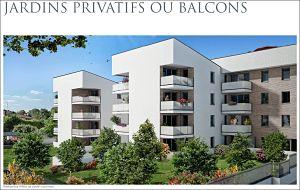 Altea Toulouse en nue-propriété