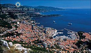 Beausoleil-Monaco