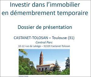 Castanet-Tolosan-Toulouse