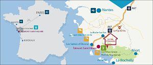 Investissement en nue-propriété en Vendée
