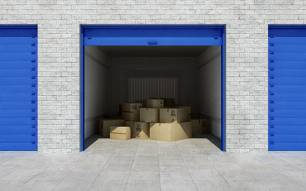 Pourquoi investir dans un garage